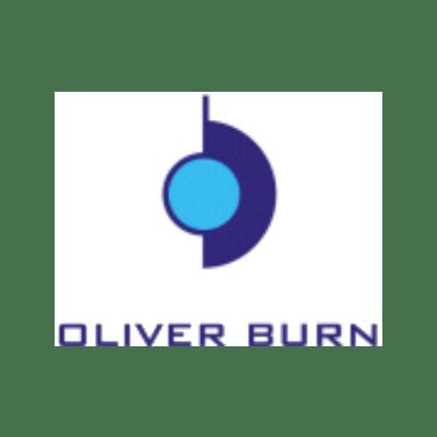 Oliver Burn Logo