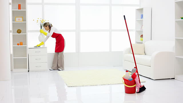Commercial End Of Tenancy Cleaning In London2