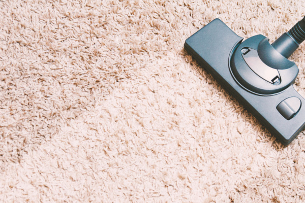 How to Clean Your Carpet Like an Expert
