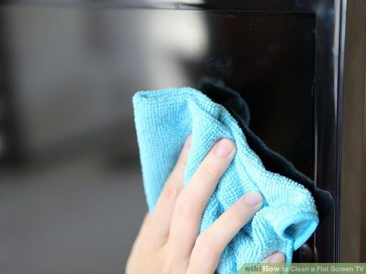 Microfiber Cloth Method