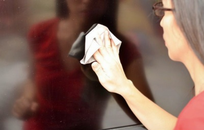How To Clean Your Plasma TV Screen